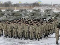 Стотици служители на МВР в Харков отказаха да воюват в Донбас