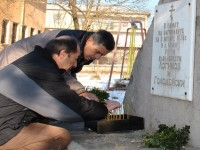 Хасковско село почете паметта на руски кавалеристи
