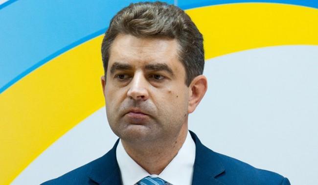 Украйна получи нота от Русия за новия хуманитарен конвой