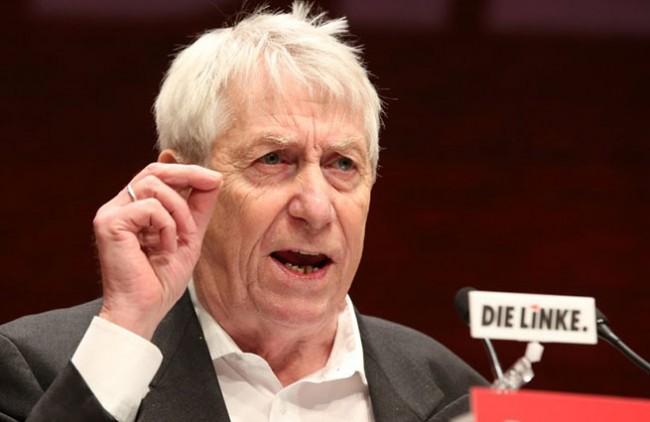 ФРГ иска да види Путин в Бундестага за Деня на победата над фашизма