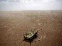 Фридман: Разпадането на света на Сайкс-Пико