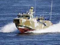"""Нови """"хищници"""" се появиха в Новоросийската военноморска база"""
