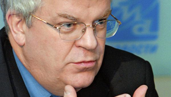 Чижов: Русия продължава политическия диалог с ЕС