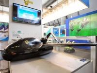 Хибриден дрон-амфибия се подготвя за тестове в Русия