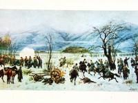 9 януари: Преди 137 години е спечелена битката при Шипка-Шейново