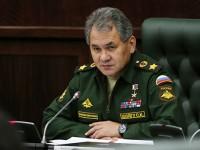 Шойгу: Русия и Иран се договориха за военно сътрудничество