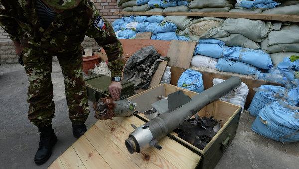 Human Rights Watch: Германия трябва да окаже натиск върху Киев