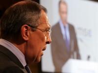 Сергей Лавров откри международна конференция в МГИМО (видео)