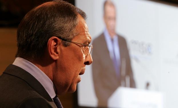 Лавров и Столтенберг ще се срещнат в Мюнхен