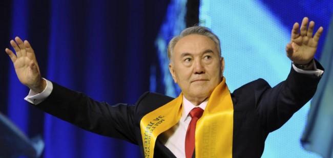 Нурсултан Назарбаев: Аз съм обективен мениджър, който не заема ничия страна