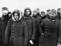 Из писма на хитлеристки войник от Сталинград