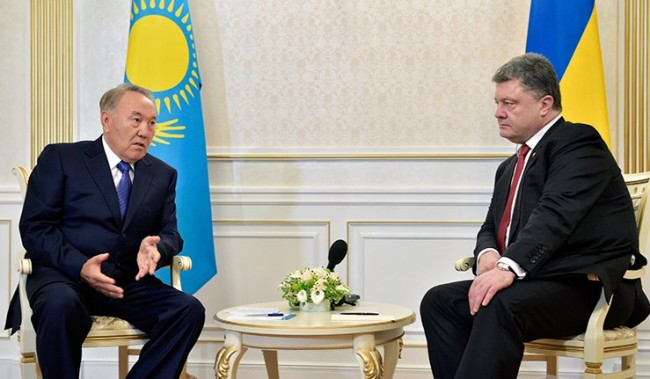 """Срещата на """"нормандската четворка"""" в Астана ще се състои в края на януари"""