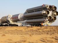 През 2015 г. Русия ще изстреля 30 ракети в космоса
