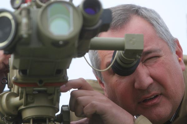Рогозин: ПРО на САЩ не е в състояние да се справи с руски стратегически ракети