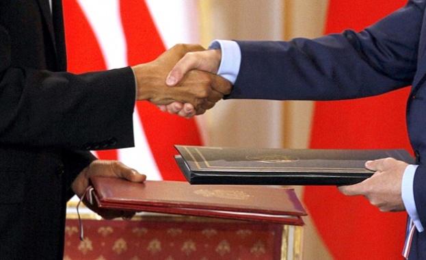 Русия и САЩ продължават сътрудничеството за осигуряване на глобална ядрена сигурност