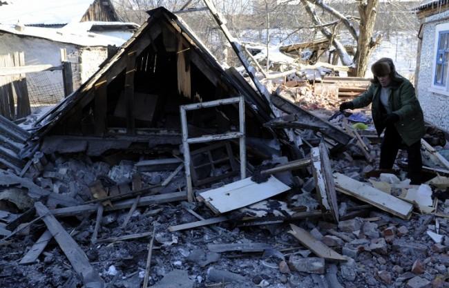 Лавров: Украйна готви нов опит за силово разрешаване на конфликта