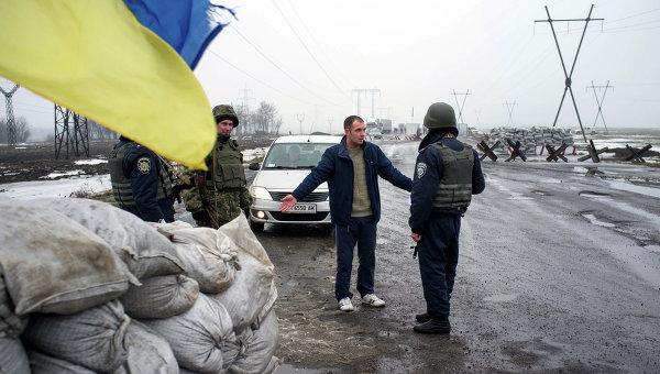 Бягството на призованите в украинската армия придобива масов характер