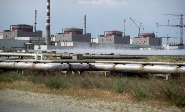 Радиоактивен теч в Украйна, медиите принудени да мълчат?