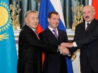 Официално започна да функционира Евразийският икономически съюз