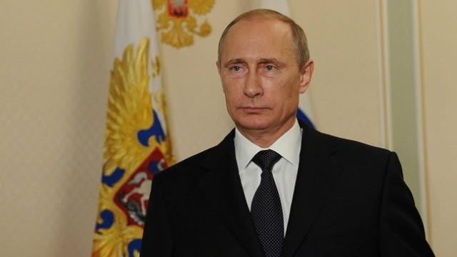Путин лично обвини Киев за широка операция на югоизток