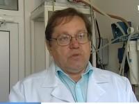 Андрей Козлов,  директор на  лаборатория по молекулярна вирусология и онкология на Политехническия университет в Санкт Петербург.