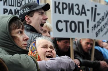 Германия даде 500 млн. д. заем на Украйна