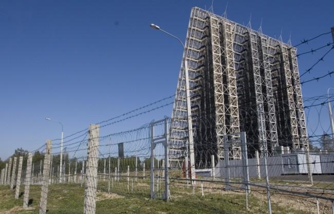 Войските от ВКО ще разгърнат над 10 комплекса от системата за контрол на космическото пространство