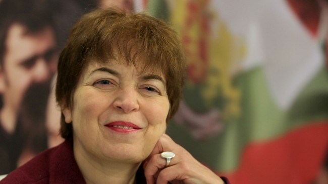 Проф. Нина Дюлгерова: Бумерангът на санкциите спрямо България