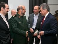 Русия и Иран с военен договор