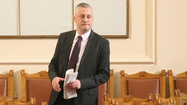 Лукарски: България няма да допусне клаузи по ТПТИ, с които не е съгласна