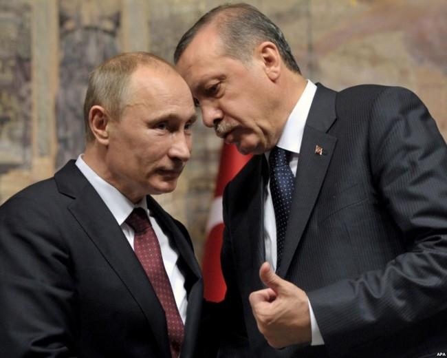 Западната преса за «Турски поток»: Русия прави смела крачка