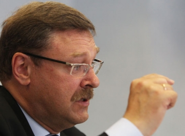 Константин Косачов: Подмяната на реални страни и народи от медийните чудовища е ключов проблем на съвременния Запад