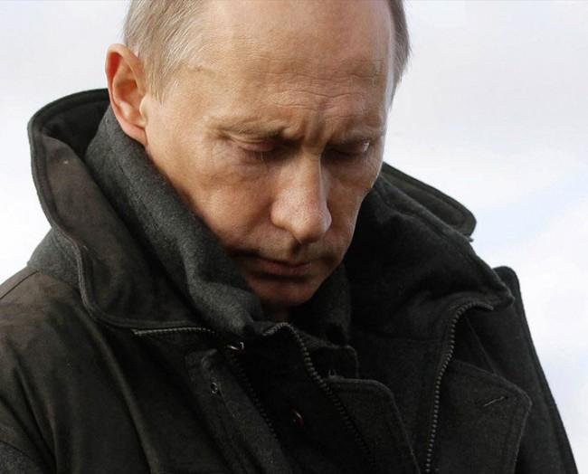 Търпението на Путин