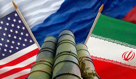 Военнотехническото сътрудничество между Москва и Техеран