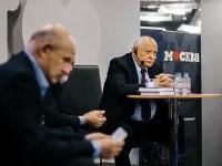 Горбачов предсказа ядрена война