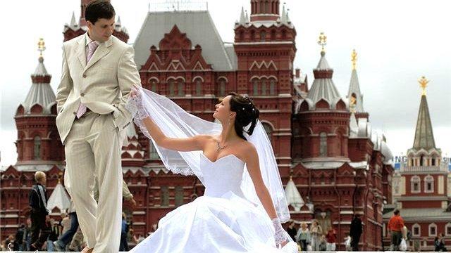 Хубаво или лошо е да си омъжена за руснак?