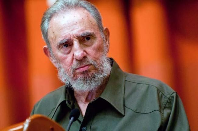 Фидел Кастро: Все още не вярвам на САЩ