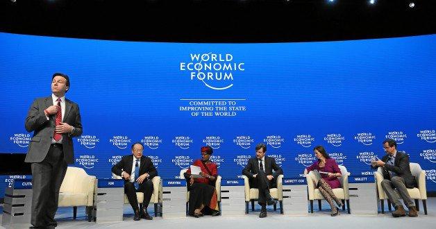 Eксперти на Давоския форум са против санкциите