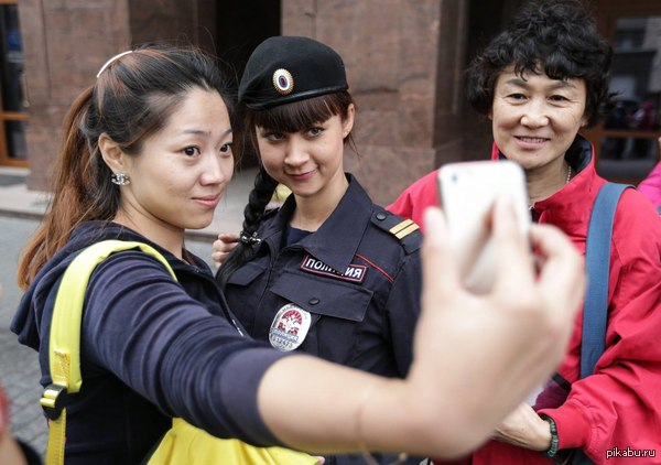 В Москва се появи туристическа полиция