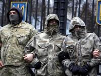 """""""Айдар"""" искат да връчат повиквателна на Порошенко"""