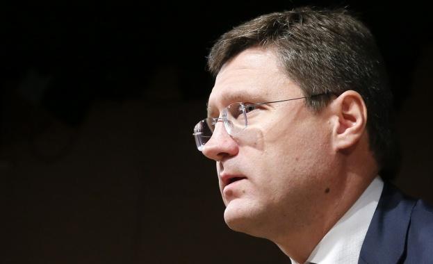 """Новак влиза в Съвета на директорите на """"Газпром"""""""