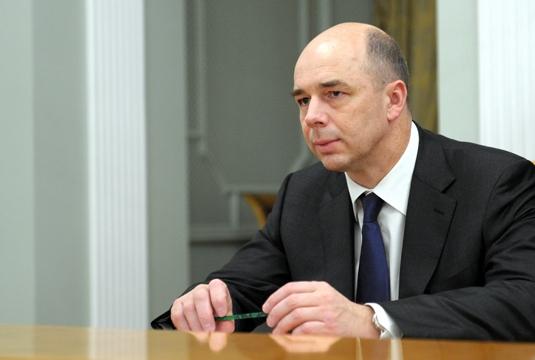 Силуанов: Украйна иска реструктуризиране на дълга й от $3 милиарда