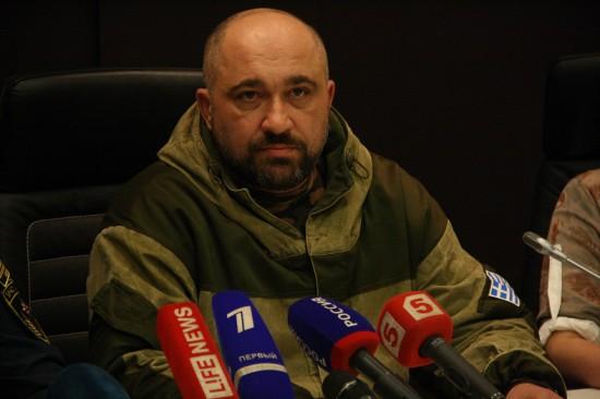 Новият кмет на Дебалцево е шесто поколение грък