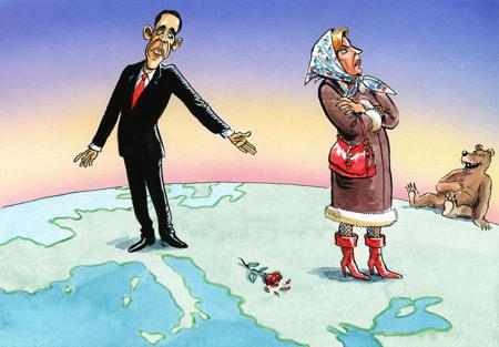 Балканите изчезват от политическите прогнози и НАТО е тук, за да спомага това