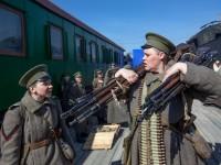 """В Петербург се състоя премиерата на филма """"Батальон"""""""