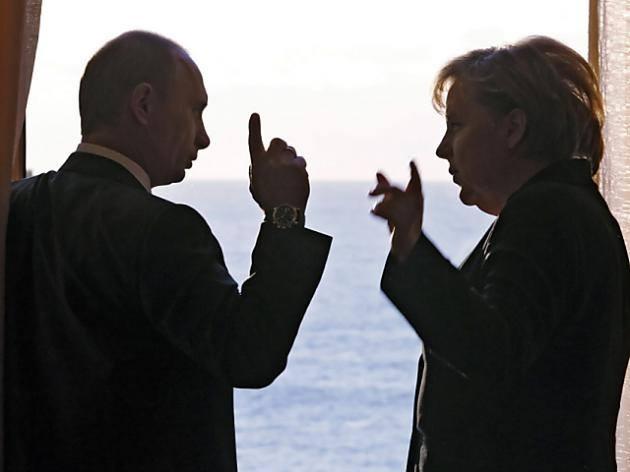 Брюксел не е готов за засилен натиск срещу Русия