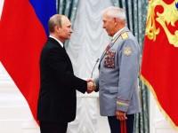 Владимир Путин награди ветераните от Втората световна война