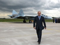 Рейтингът на Путин продължава да расте