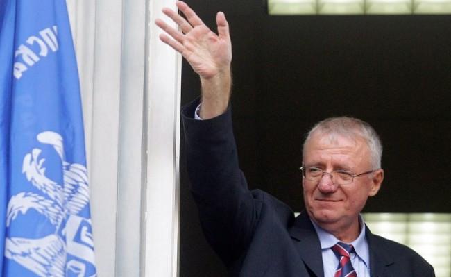 Воислав Шешел: Гърция, Сърбия и България нямат място в ЕС!