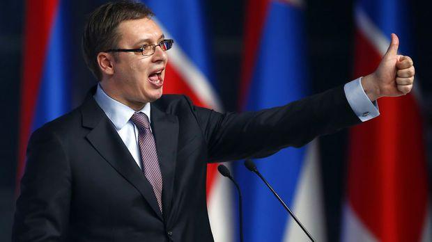 Вучич: Искаме да съхраним добрите отношения с Русия